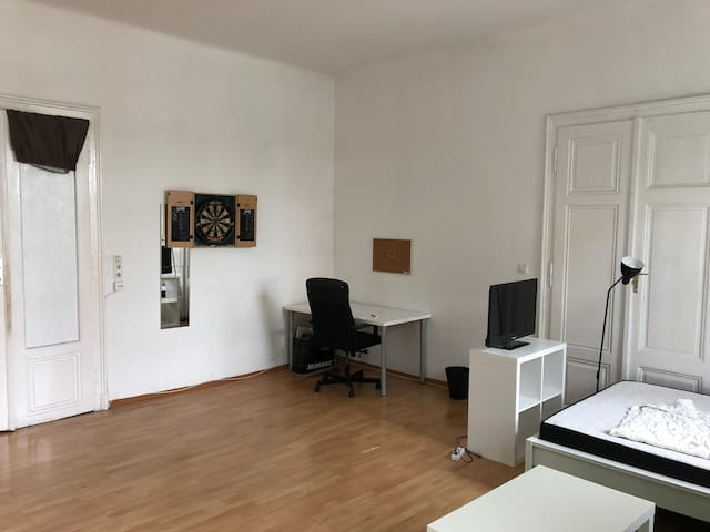 Spacious Room in the Heart of Vienna 3