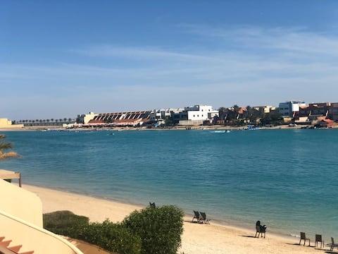 Durrat Al-Arous Paradise Beach Chalet