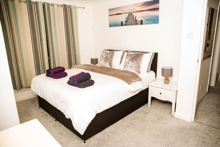 ❤ Southend Rise Apartment