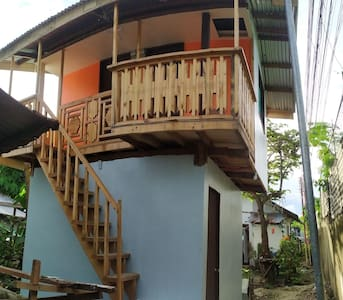 a budget friendly house for short vacation stay