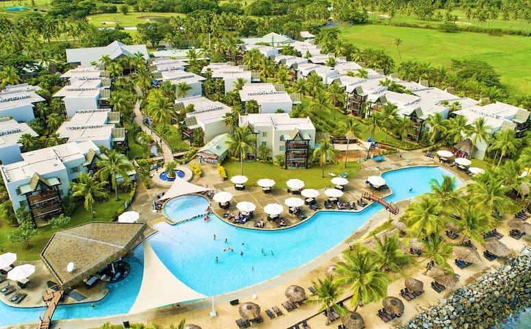 2 Bed - Wyndham Resort Denarau Fiji (★★★★★)