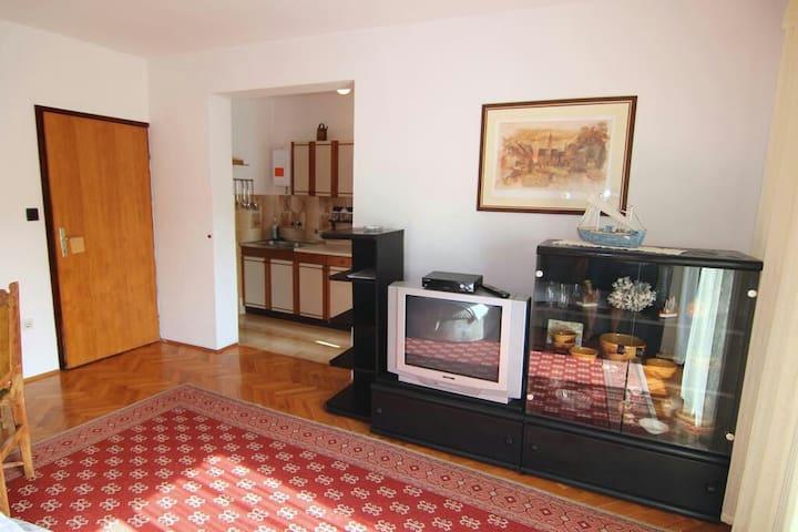 Apartmani Lovre Pag-Cro (6 persons) - Pag - Apartament