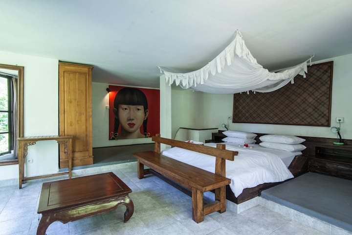 Villa 1 Arjuna, Legian, Bali - Legian Kuta Bali - Villa