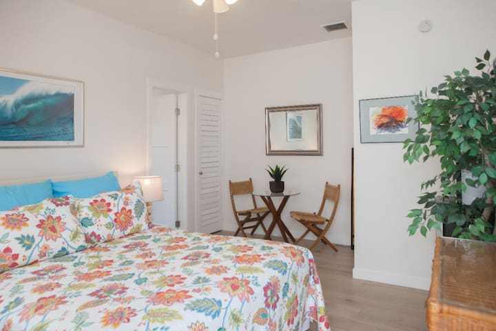 Lovely Downtown Studio Close2State & Beach