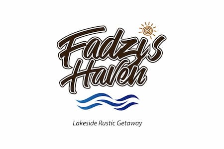Fadzi's Haven (Lakeside Rustic Getaway)