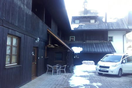 Kranjska Gora,Podkoren.2Family frie - Podkoren