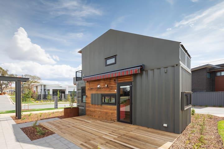 Mini-G - Ginninderry's Tiny House