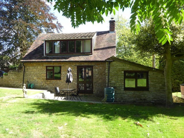 Cotswold stone cottage for Cheltenham Races - Beckford - Altres