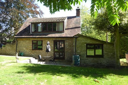 Cotswold stone cottage for Cheltenham Races - Beckford - 其它
