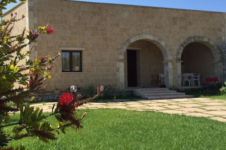 Villa Palagiani-Inside Salento mare - Carpignano Salentino