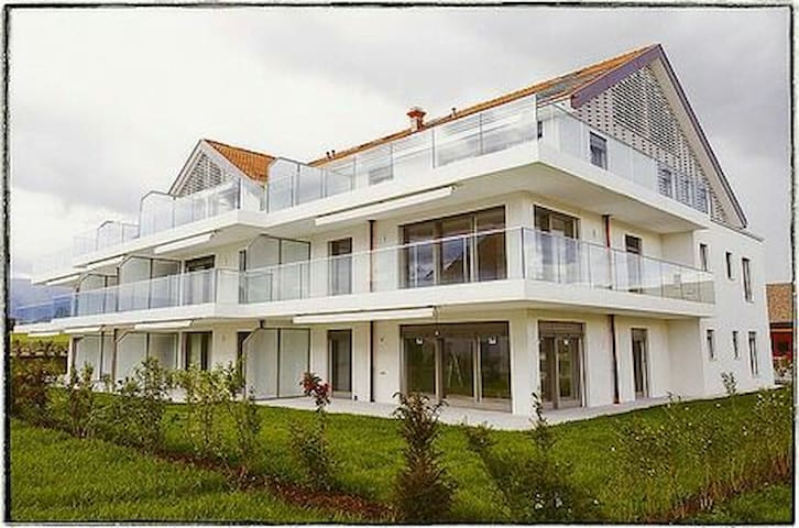 Luxurious Condo close to Geneva - Founex - อพาร์ทเมนท์