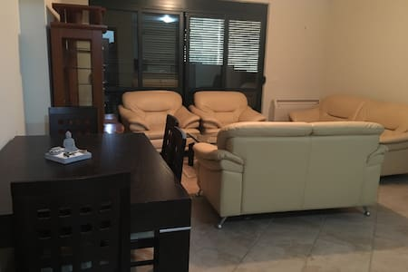 Comfy apartment at the lake area! - Apartment