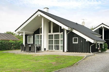 Modern Holiday Home in Juelsminde with Sauna