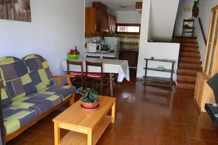 Ciudadela-CalaSantandría habitación - Son Carrió - Dom