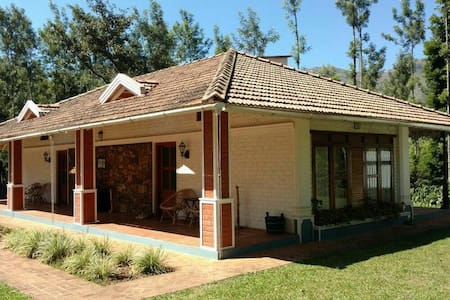 TripThrill Athigiri Dormitory