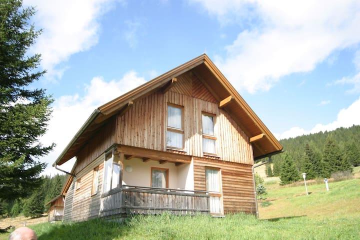 Beautiful Holiday Home in Weinebene with Sauna