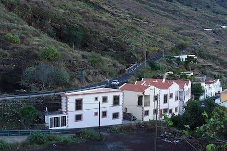 Apartamento - Frontera