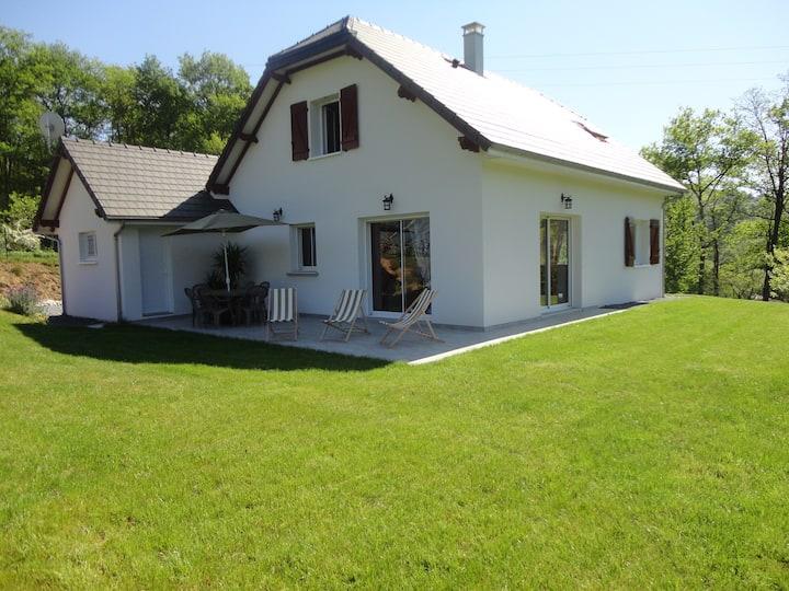Maison  Ametz classé 3 * au Pays Basque