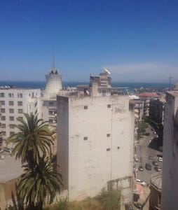 Rooms in the Center of Algiers - Sidi M'Hamed