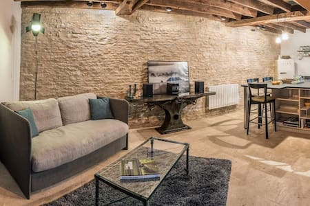 Cozy in Savigny, newly renovated - Savigny-lès-Beaune - Haus