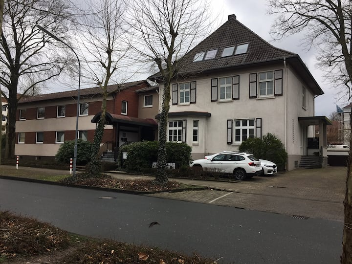 Apartmenthaus Kaiserstraße Apartment 2