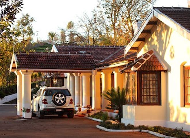 Sunshine Bungalow , Charming & comfortable !