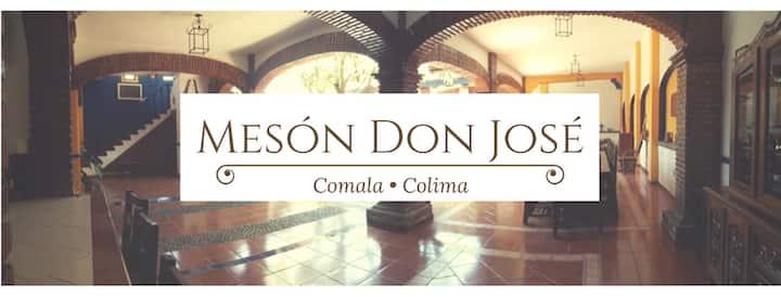 Mesón Don José