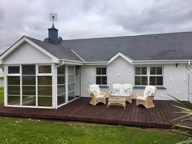 Seaside Cottage St Helens Rosslare