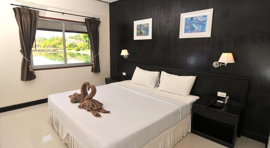 Stylish Room C in Koh Chang!