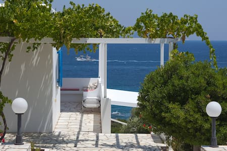 Sea House 75 square meters - antiparos