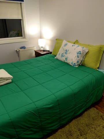 Bed and breakfast, Calle Boliviana - Punta Arenas