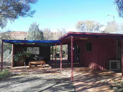 Ilparpa retreat  idealic rural home