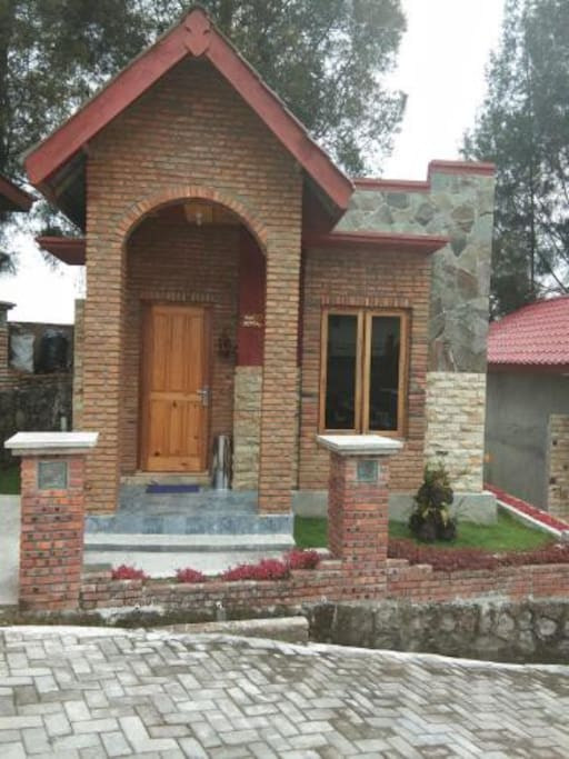 Rumah Buhara