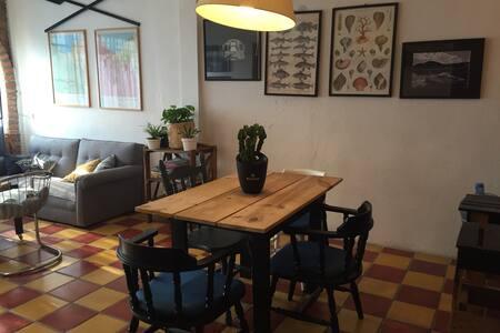 Habitación en Puerto Vallarta - Puerto Vallarta - Appartamento