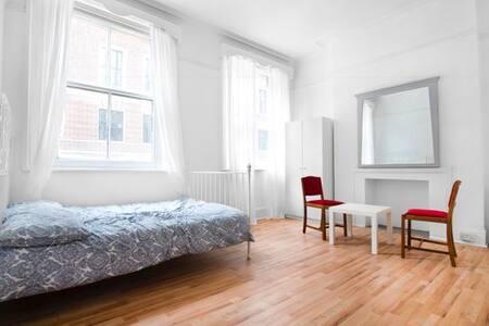 Paddington suite with kitchen and bathroom - London - Apartment