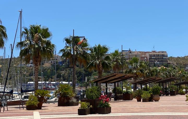 """Disfruta de Puerto Mazarrón en """"May 3"""""""