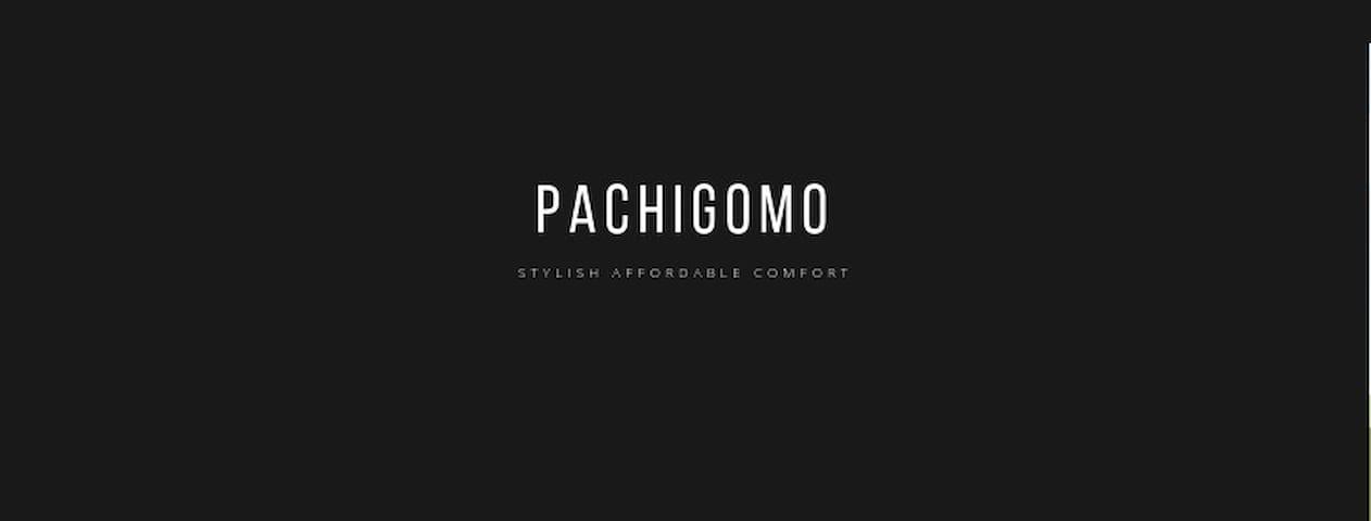 PACHIGOMO - STYLISH  ~ AFFORDABLE ~ COMFORT