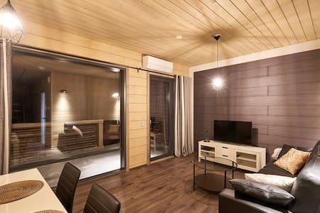 Elegant Apartment in Ellivuori, Sastamala