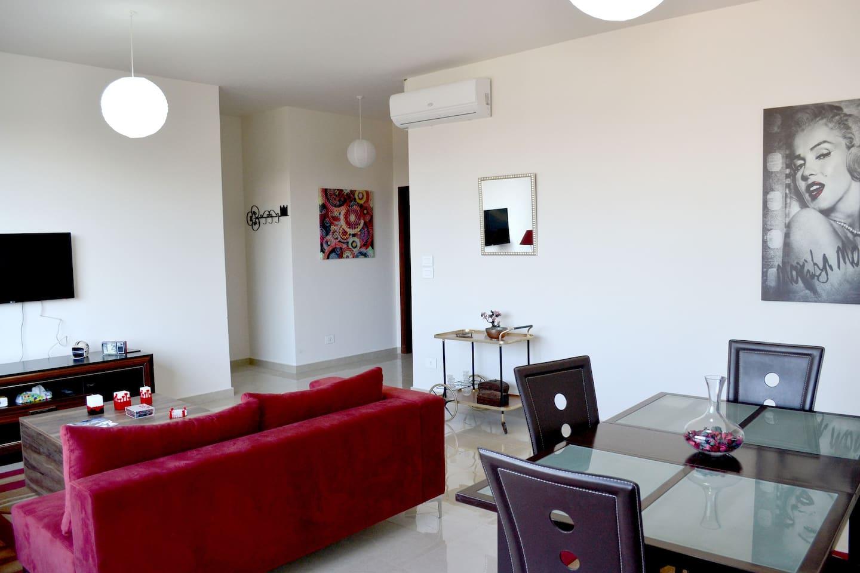 Mar Mikhael Armenia Street 2BD Apartment