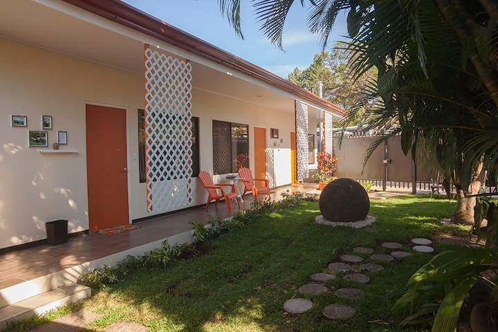 Terida Airport Bed & Breakfast - Río Segundo - Bed & Breakfast