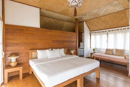 Villa 2 bedrooms A