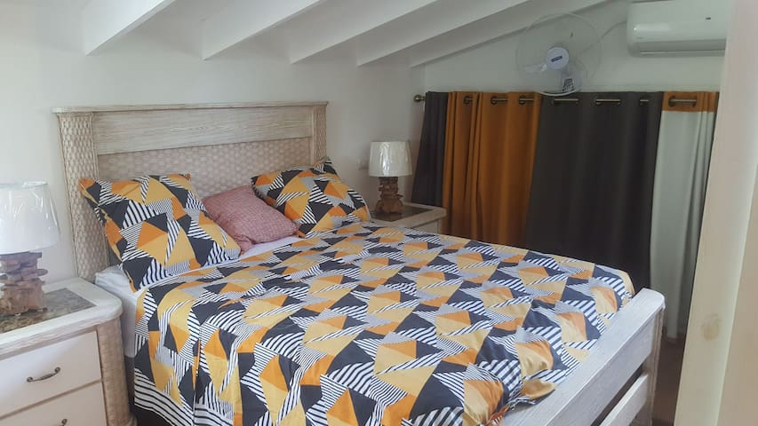 Serenella guest house room 2