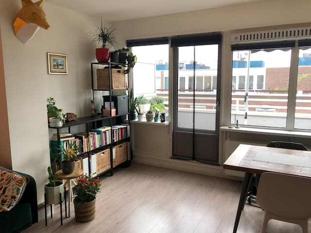Homely Apartment, near Westerpark and Jordaan
