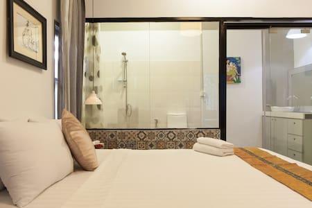 Private Room #Hope  (HomeStay) - Phnom Penh - House