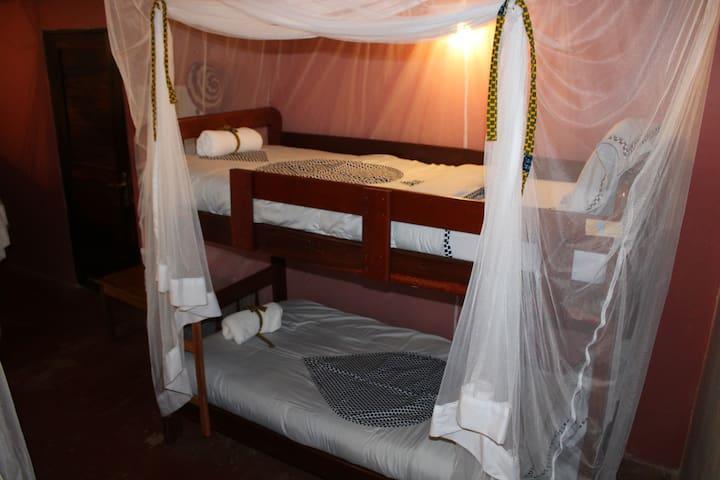 ViaVia Dormitory