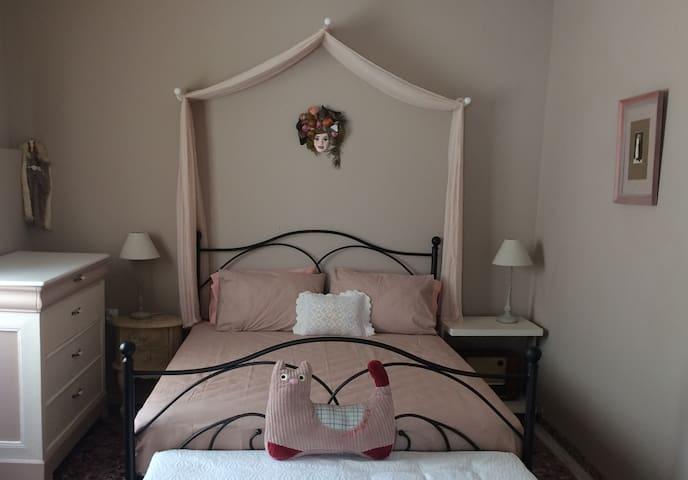 Master Bedroom/ Υπνοδωμάτιο