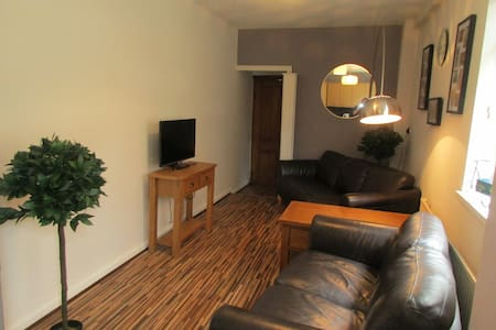 Contractor Double Rooms £110/week - Barrow-in-Furness - Dům