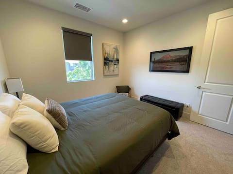 Modern Private One Bedroom in South Orange County