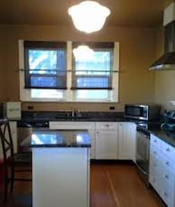 Downstairs apartment - The Dalles