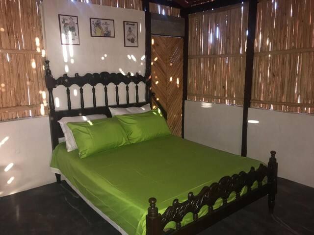 HOSTAL ANALAULI  Cabaña (hospedaje y restauran)